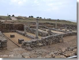 Mansiones romanas